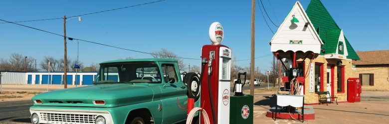 petroleum-station-texas