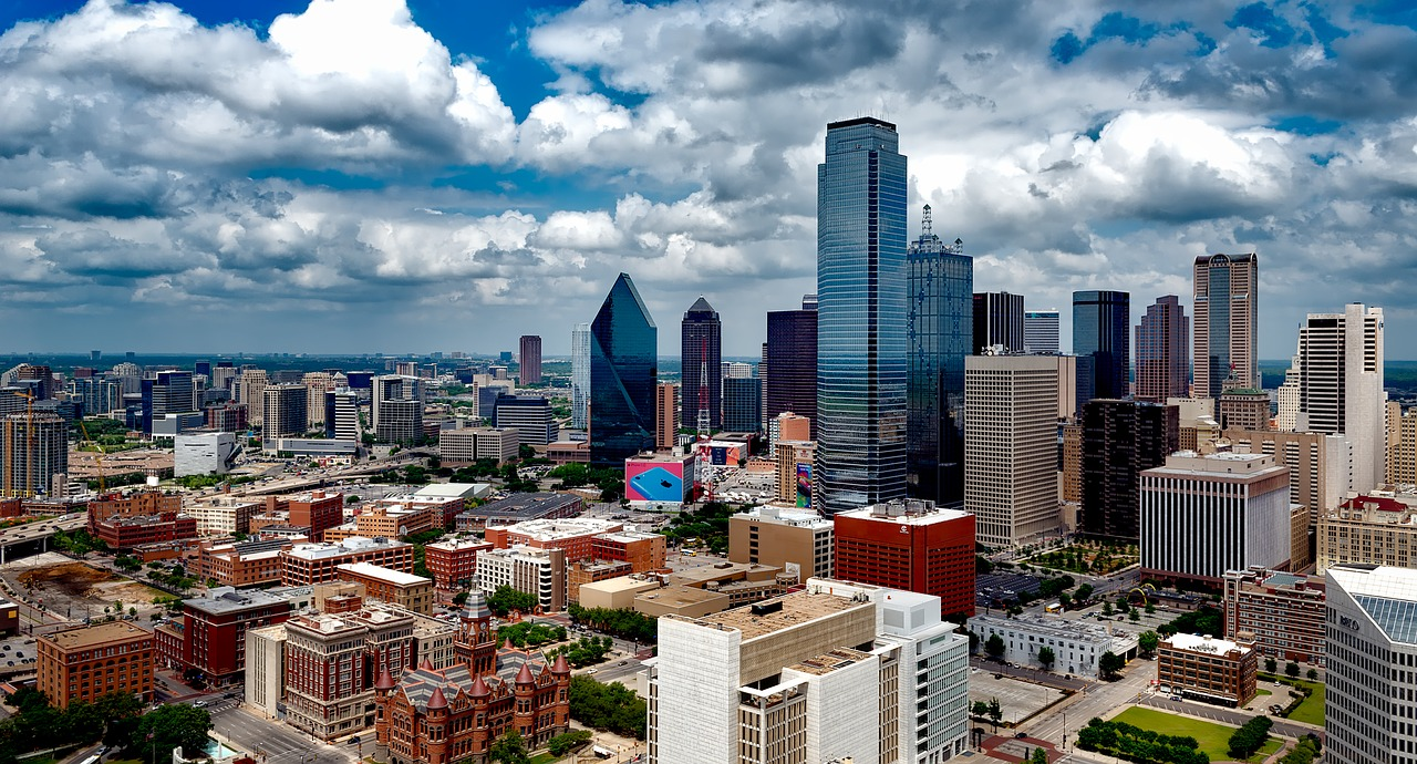 Dallas Movers Explain Best Oil & Gas Jobs in Texas - Moving to DFW